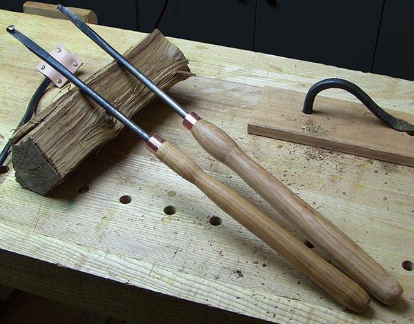 tool handles