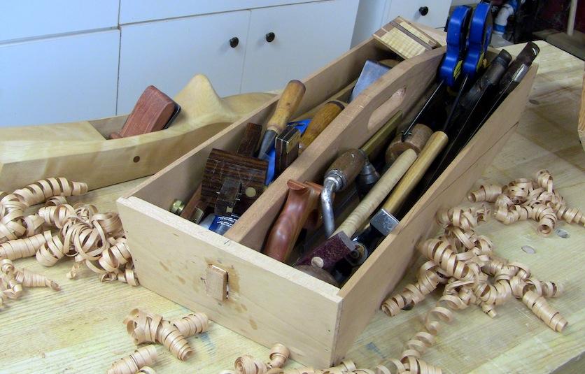 minimalist tool kit