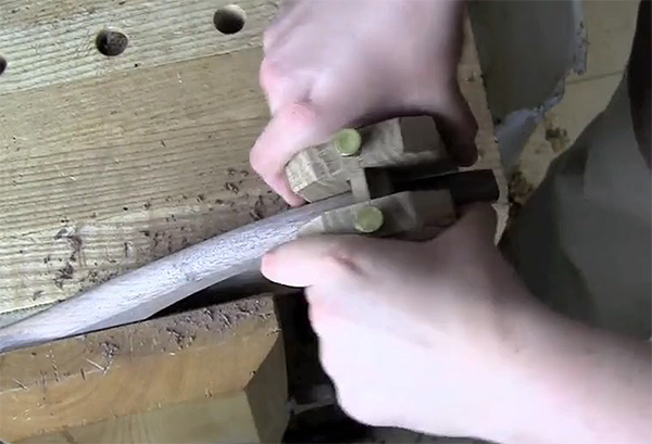 scratch stock shaping